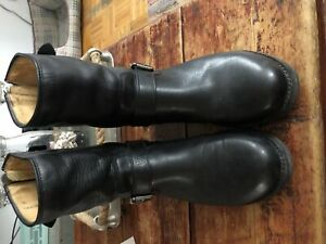 Frye boots taille 10