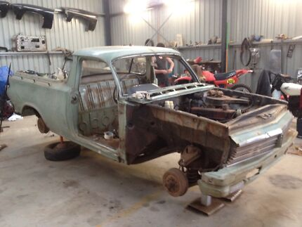 Holden EH parts wanted