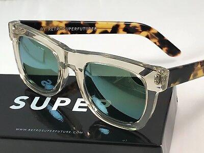 SALE Retrosuperfuture Ciccio Sportivo Frame Sunglasses SUPER 0HP NIB FAST SHIP