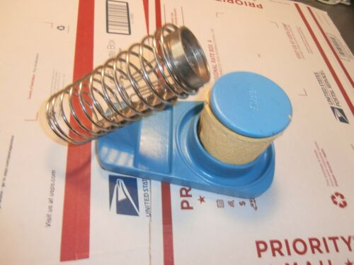 Esico Model HC4 Soldering Iron Holder,NOS