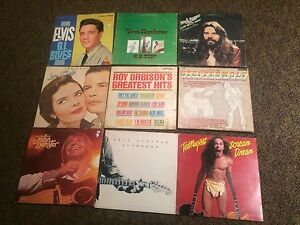 Records Albums LPs for sale