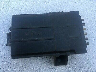 Porsche 928 ECM Light Bulb Control Module VDO 928 641 603 02   C#R1