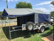 Jimboomba/Custom Offroad camper Birkdale Redland Area Preview
