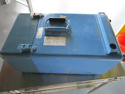 Crescent Modulation Meter Pn 5401