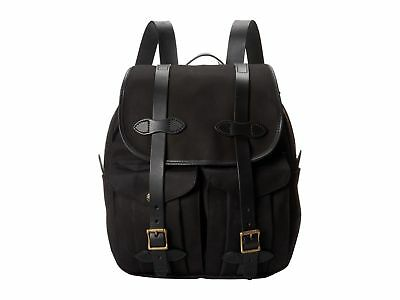 Filson Rucksack Backpack Bag 11070262  70262 Black