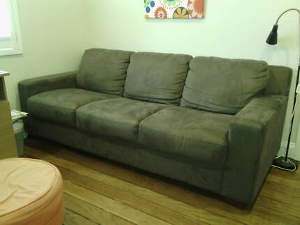 sofa lounge Plush Pagewood Botany Bay Area Preview