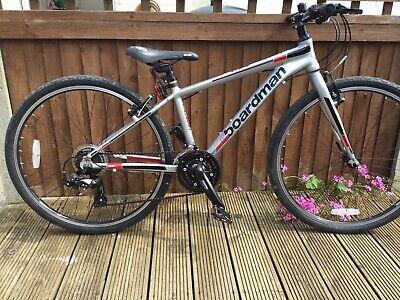 Boys 26 Inch Boardman Sport/R Bike