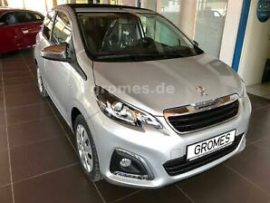 PEUGEOT 108 TOP Style*DAB*Touchsrc.*BT