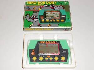 Neko Don Don Vintage Hand Held Electronic Game Tranmere Campbelltown Area Preview