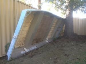 14ft tinny and motor Redbank Plains Ipswich City Preview