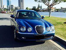 Jaguar for hire Highland Park Gold Coast City Preview