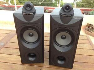 used wharfedale modus speakers for sale. Black Bedroom Furniture Sets. Home Design Ideas