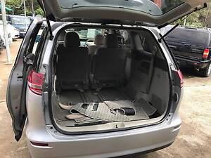 2007 Toyota Estima Wagon GRS50 Greenacre Bankstown Area Preview