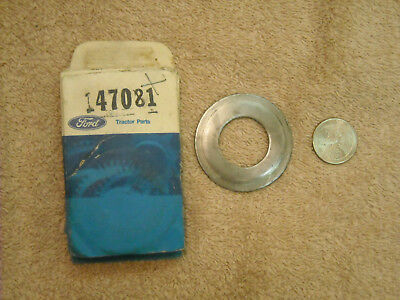 Ford New Holland 147081bearing Shield Seal For 508 Series Side Delivery Rake