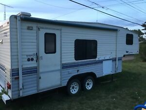 For sale 1994 terry 24.5 '