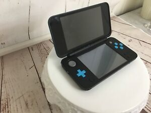 2Ds Xl mint condition with original box + game