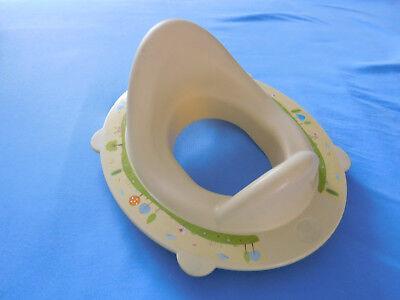 Toilettensitz Sitzverkleinerer WC- Sitz Toilettentrainer von Rotho