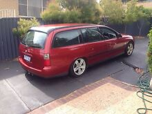 Vx holden commodore manual wagon v6 O'Connor Fremantle Area Preview