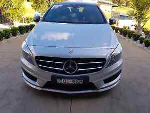 Mercedes Benz A200  AMG 10/2013 2yrs Mercedes Factory  Warranty Albion Park Shellharbour Area Preview