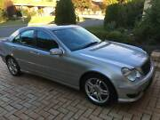 Mercedes-Benz C32 AMG Auto Winthrop Melville Area Preview