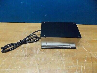 Industrial Magnetics Surface Demagnetizer 12 X 6-14 X 4-34 240v Dsc424-240