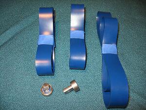 blue max band  tires  beaver delta      thrust bearings