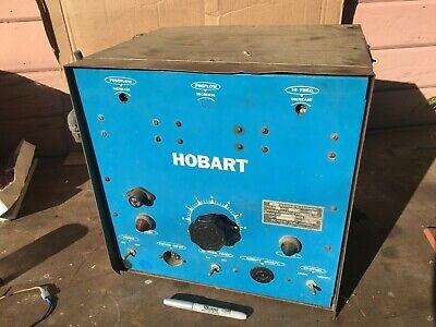Tig Hobart Hi-fr Attachment Or Starter