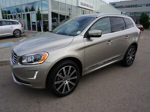 2015 Volvo XC60 with 160000km certified warranty!!!