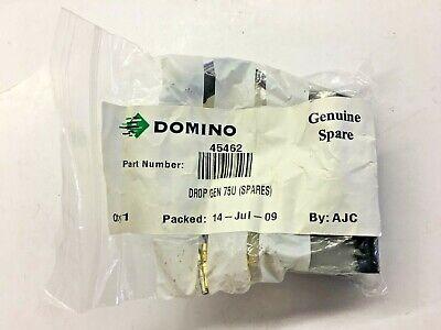 45462 Domino Drop Gen 75u Spares For A Series Printer