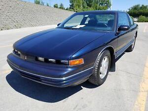 Oldsmobile Cutlass 1993