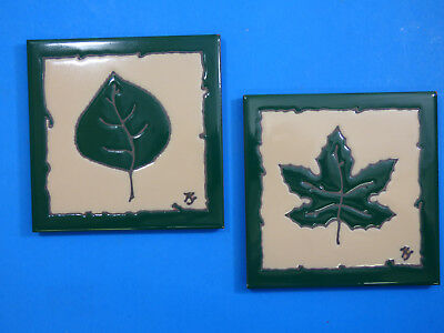 Ceramic Art Tile 6