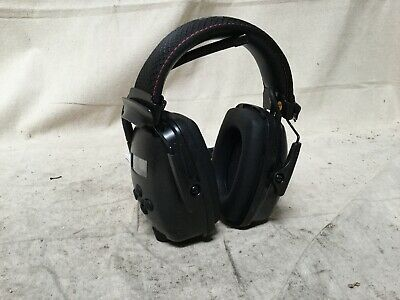 Dielectric Howard Leight Clarity C3 Earmuff Headband Sound Mgt Tech #1011146