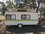 WIndsor Caravan Maryborough Central Goldfields Preview