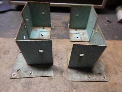 Vintage Dewalt De Walt Radial Arm Saw Cabinet Base Feet
