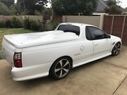 Vz ss ute Seacliff Holdfast Bay Preview