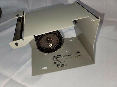 Scotch 3m M-707 Pouch Label Protection Tape Dispenser Heavy-duty Dispensing Qty