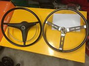 Dodge Plymouth Chrysler steering wheels Mulgrave Monash Area Preview