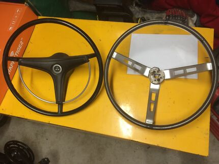 Dodge Plymouth Chrysler steering wheels