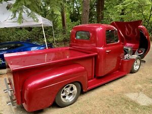 1948 F47 Ford  Pick Up