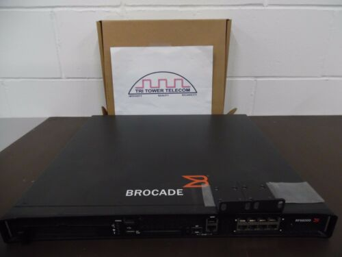 "Br-rfs6000-ww, ""brocade Mobility - Controller - Rfs6000 - 8 1000baset Poe+ Lan P"