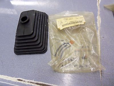 New Kioti T4681-60371 Shift Boot Lk Free Shipping