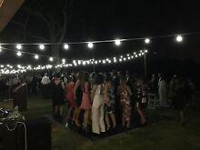 Dance floor hire wedding party hire Upper Swan Swan Area Preview
