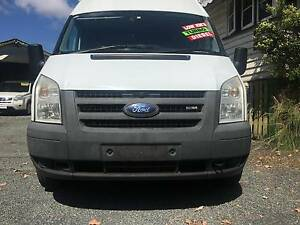 2008 Ford Transit Van/Minivan L.W.B HIGH ROOF LOW KLM'S Robina Gold Coast South Preview