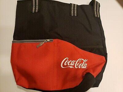 6501cf0bd813 Coca-Cola Tote Bag from the Atlanta Coca-Cola Headquarters NEW!