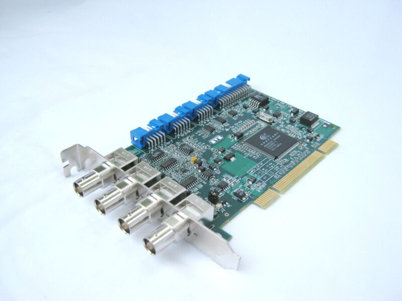 Matrox Cronos Base 7098_01 Refurbished, Guaranteed Y7098_01