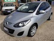 2010 Mazda 2 Hatch Neo Auto 118kms (Very Tidy) Wangara Wanneroo Area Preview