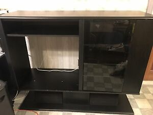 Tv cabinet with lots of storage