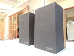 Mission Model 70 speakers Lutwyche Brisbane North East Preview