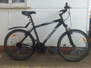 "Giant Boulder mountain bike bicycle, 19"" M/L Moonee Ponds Moonee Valley Preview"