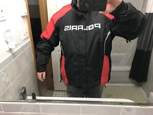 Polaris jacket 3XL